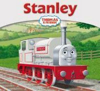 NEW My Thomas Story Library - Stanley By HIT Entertainment Paperback