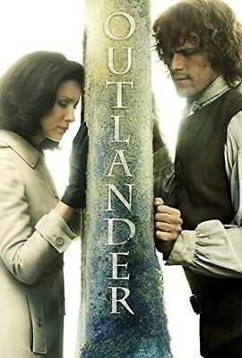 Outlander: Season Three [New DVD] Ac-3/Dolby Digital, Dolby, Subtitled, Widesc