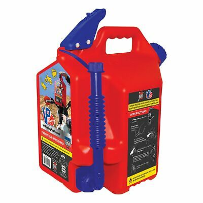 VP Racing Race / Rally Sure Can Fuel Container With Rotating Spout - 5.0 Gallons