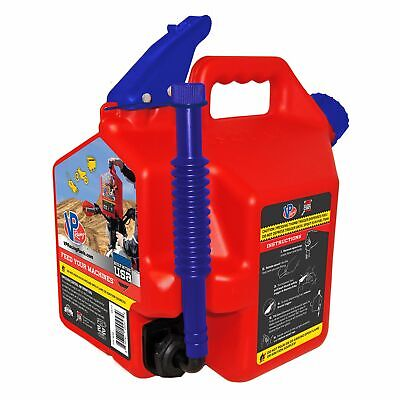 VP Racing Race / Rally Sure Can Fuel Container With Rotating Spout - 2.2 Gallons