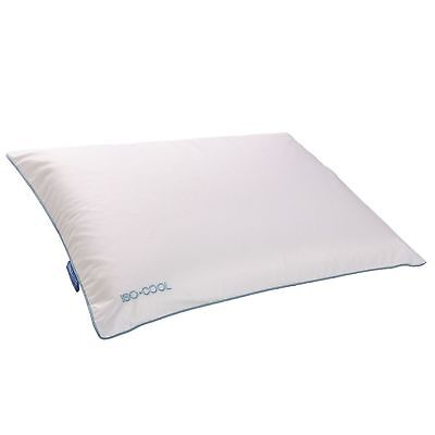 70cm x 42cm Memory Foam Visco-Elastic Medium Feel Standard Pillow