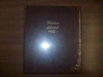 Dansco Coin Album # 7232 for Mexico Libertad from 1982-2020, NEW!!!