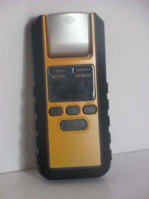 Ultrasonic LCD Sonic Distance Tape Measure - Wholesale Price