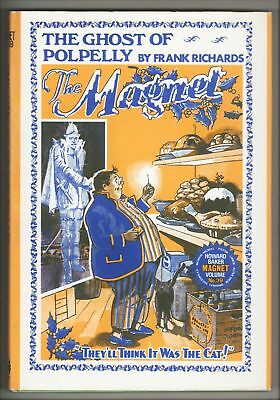 The Magnet Annual - The Ghost of Polpelly - 1975 - No 39 - AS NEW!!