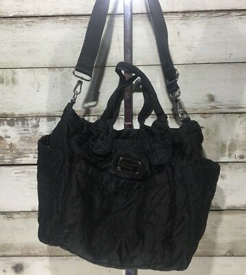 69c9158f3fe2 Marc by Marc Jacobs Standard Supply Type Workwear Nylon Purse Tote Shoulder  Bag