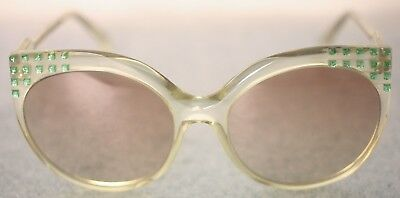 928d5783154 Cazal 507 Ladies Vintage Sunglasses-Used-Excellent Condition-Very Rare-Very  Chic 1 ...
