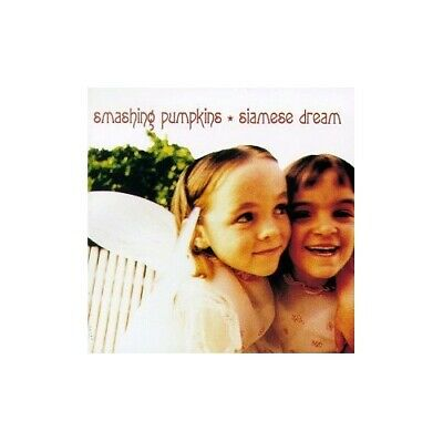 Smashing Pumpkins - Siamese Dream - Smashing Pumpkins CD JZVG The Cheap Fast The