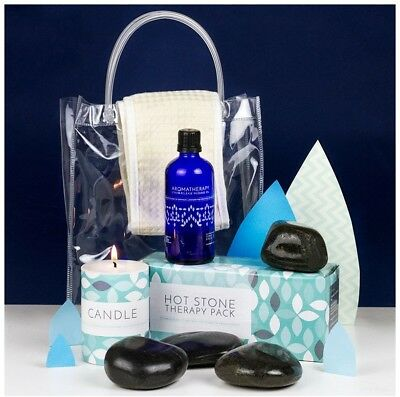Prezzybox Hot Stone Therapy Pack