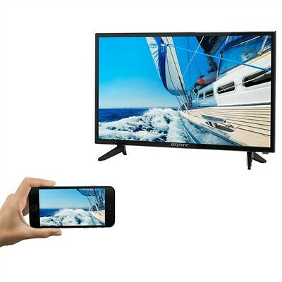 """Majestic 32"""" Full Hd 12V Tv With Built In Global Hd Tuners"""