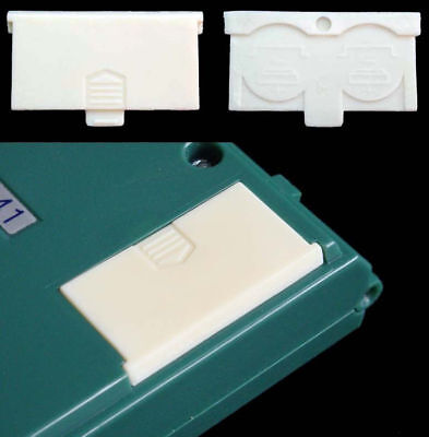 Game & Watch nintendo cache pile / Battery cover for the multiscreen