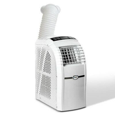 3 in 1 Portable Air Conditioner White