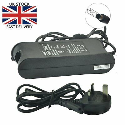 For Dell Laptop Inspiron 6400 6000 1525 1564 90W PA-10 AC Adapter Charger