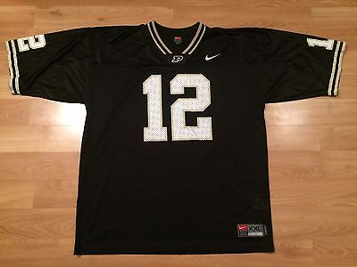 University V Jersey 2xl Purdue Black Boilermakers Gold Mens Football Xxl Nike dbedfcbedfd|NFL Picks Week 12: Newest Odds, Prop Bets, Over/Below Lines And Predictions