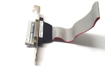 Dalsa OR-X4CC-0TIO2 I/O Interface Cable Assembly for X64CL to DB25 Chassis