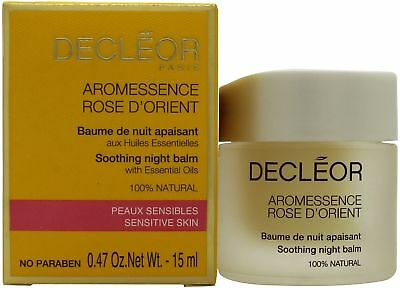 Decleor Aroma Night Rose D'Orient Soothing Night Balm (Sensitive and Reactive