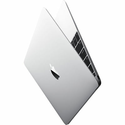 "Apple 12"" MacBook (Early 2015, Silver) XK"