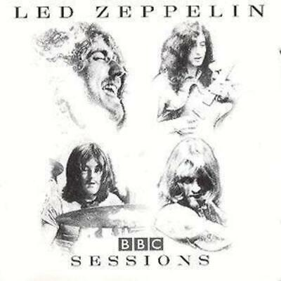 Led Zeppelin : BBC Sessions CD 2 discs (1997) Expertly Refurbished Product