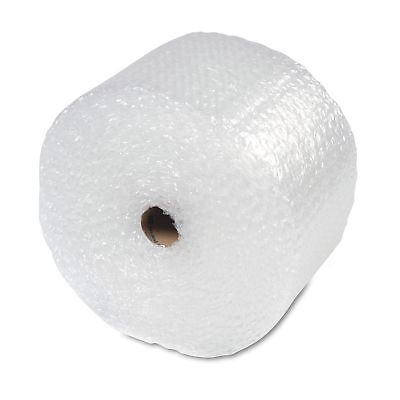 """Sealed Air Bubble Wrap Cushioning Material In Dispenser Box 5/16"""" Thick 12""""x100'"""