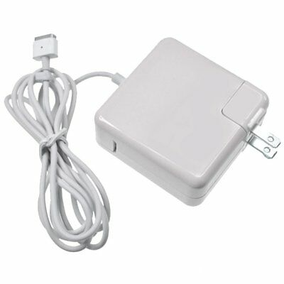5 PIN Laptop AC Charger Adapter Power Supply Cord for Apple MacBook Pro 60W US