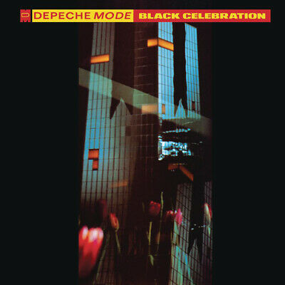 Depeche Mode : Black Celebration CD (2013) Incredible Value and Free Shipping!