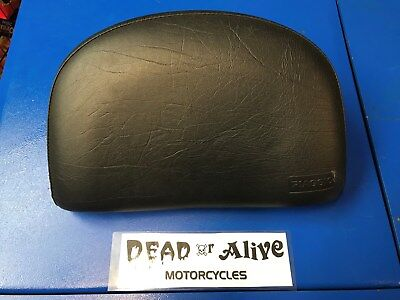 Piaggio Beverly 500,  Rear Pillion Backrest Pad