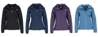 online store 9ae58 61c6b THE NORTH FACE Damen Regenjacke Quest