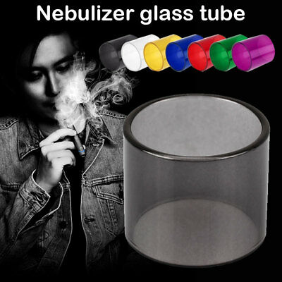 for SMOK TFV8 Big Baby Replacement Glass Tube Beast Glass Tank