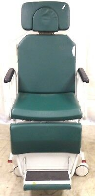 Steris Hausted Surgi-Chair ASCEYE00 Low Profile Eye Chair