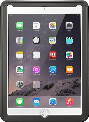 "OtterBox UnlimitEd Series Rugged Case with Stand for iPad Air 2/Pro 9.7"" - Grey"