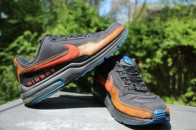 save off 3f4c9 69fd6 Nike Air Max Ltd 3 Prem 695484 064 Black Rust Size US 13 Campfire Pack  Limited