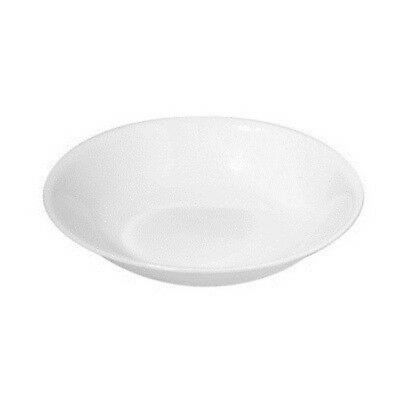 Corelle Livingware 20-Ounce Salad/Pasta Bowl Winter Frost White by World Ki