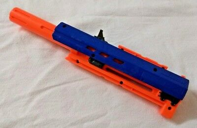 Nerf N-Strike Longstrike Sniper Rifle CS-6 Barrel Extension , Great Condition