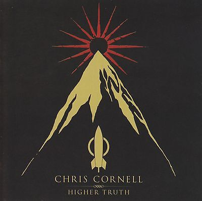 Chris Cornell - Higher Truth Cd ( Soundgarden ~ Audioslave ) *New*