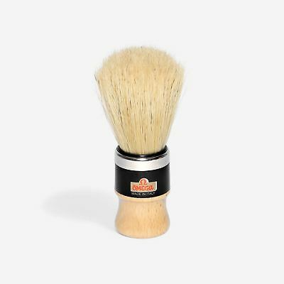 Omega 20102 Pure Bristle Shaving Brush