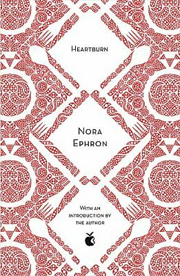 Heartburn (Virago Modern Classics) by Ephron, Nora Book The Cheap Fast Free Post