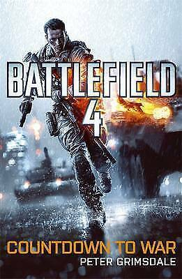 Battlefield 4 by Peter Grimsdale (Paperback) New Book