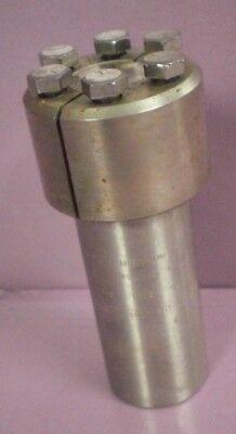 Parr Instrument Company 125 Ml, Pressure Reactor, Mwp:3000 Psi At 350 Deg. C.
