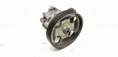 Peugeot 607 2.2 Hdi Power Steering Pump 9640886480