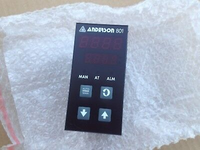 Anderson 801 Controller--801401000--New in Box