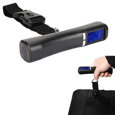 LCD Electronic Bandage Portatile Scale 40kg/10g capacità Hand Carry Luggage