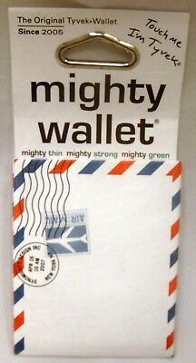 Mighty Wallet - Airmail