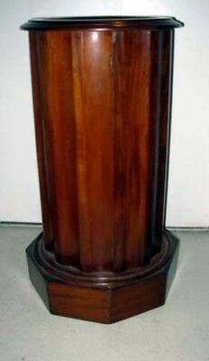 American Classical Bedside Table Stand