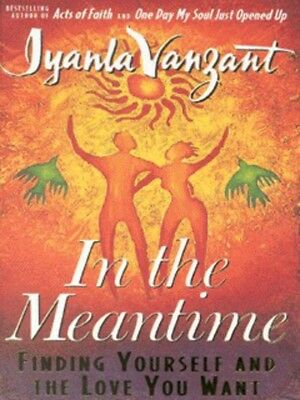 In the meantime: finding yourself and the love that you want by Iyanla Vanzant