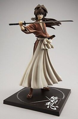 ***New Megahouse G.E.M. Series Rurouni Kenshin Sephia Limited Version***