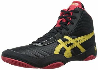 ASICS America Corporation Mens JB Elite V2.0 Wrestling Shoe- Select SZ/Color.