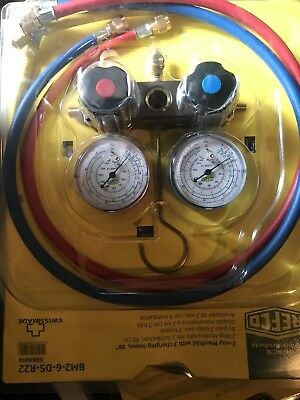 Refco Gauges
