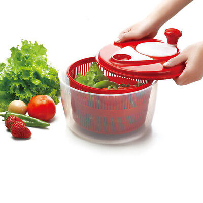 Ezy-Az Vegetable Lettuce Salad Washer & Spinner