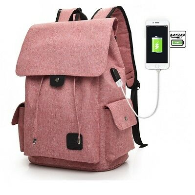 Casual Tech2Go - Durable Fashionable Laptop Backpack Travel Work School Bag with