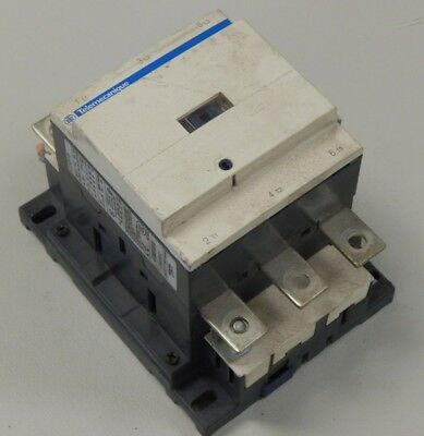 USED  Square D Telemecanique LC1-F185 LC1F185 Contactor Same Day Shipping