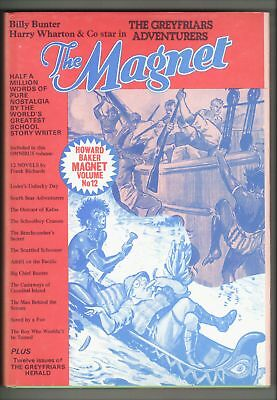 The Magnet Annual - The Greyfriars Adventurers - 1972 - No 12 - AS NEW!!
